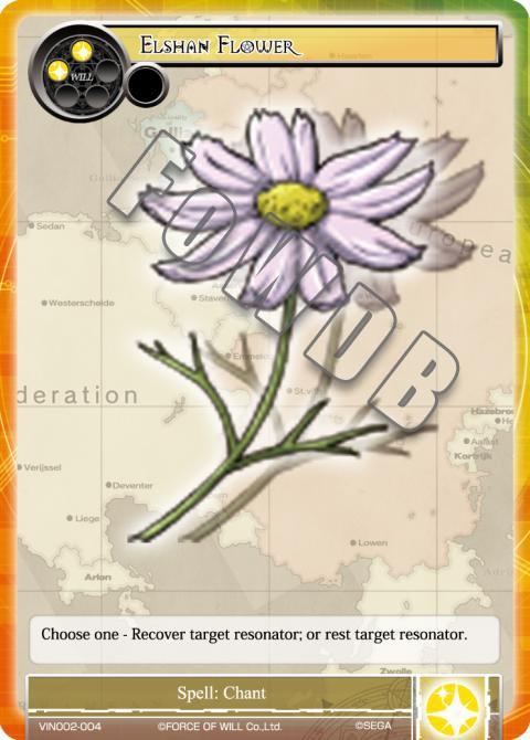 Elshan Flower